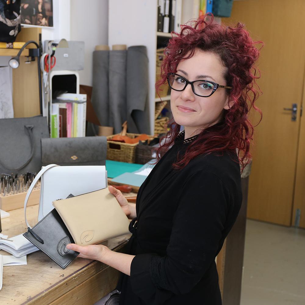 London Leather Workshop MIRUM bags